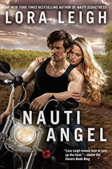 Nauti Angel (Nauti Girls) by [Leigh, Lora]
