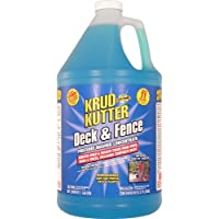 Deck and Fence Cleaners Product