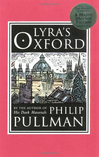 Image of Lyra's Oxford