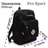 PROSPORT Hi Fashion School Backpack for Laptops