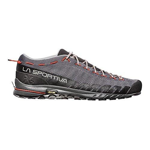 Boots Rise Sportiva Low La Grey Tx2 Tangerine 000 Multi Carbon Men's 13 Hiking coloured wFBqZ
