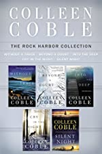 The Rock Harbor Mystery Collection: Without a Trace, Beyond a Doubt, Into the Deep, Cry in the Night, and Silent Night (Rock Harbor Series)