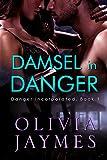 Free eBook - Damsel in Danger