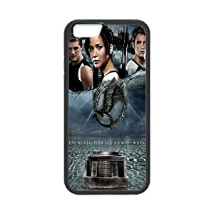 """[H-DIY CASE] For Apple Iphone 6,4.7"""" screen -TV Show The Hunger Games-CASE-17"""