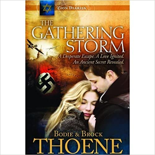 The Gathering Storm (Zion Covenant Book 1)