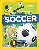 img - for Absolute Expert: Soccer book / textbook / text book