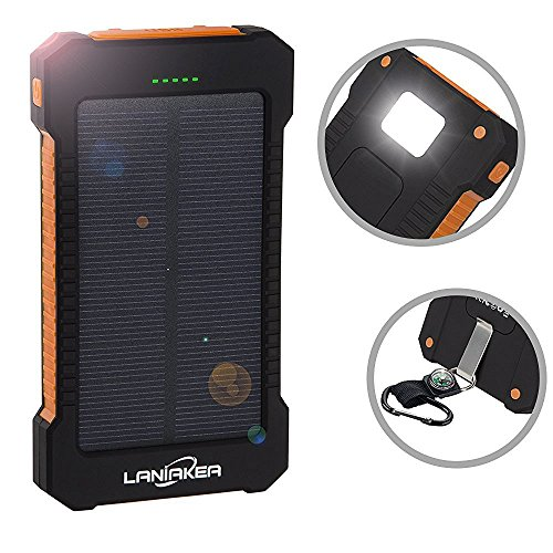 Solar Charger For Samsung Tablet - 8