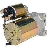 DB Electrical SDR0291 Starter For Cub Cadet M60-KH Tank, 2185, Volunteer 4X2, 4X4 /Toro HydroJect 3010, ProCore 648 Aerator, Dingo 220, Dingo TX-420, 425 Kohler 2409801 2509808 2509809 2509811