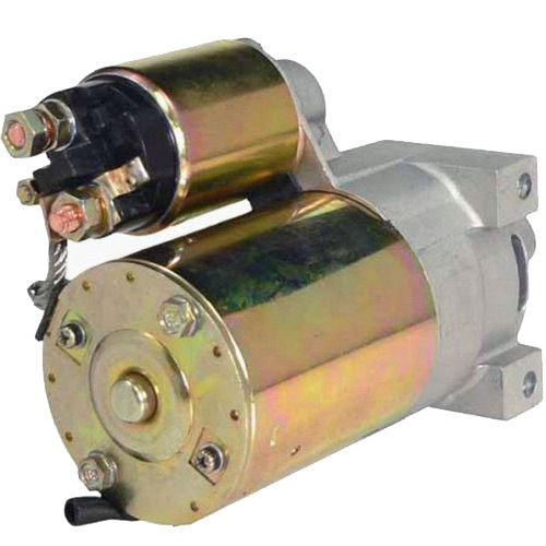 DB Electrical SDR0291 Starter For Cub Cadet M60-KH Tank