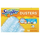 Health & Personal Care : Swiffer 180 Dusters Refills with Febreze Sweet Citrus & Zest Scent, 10 Count