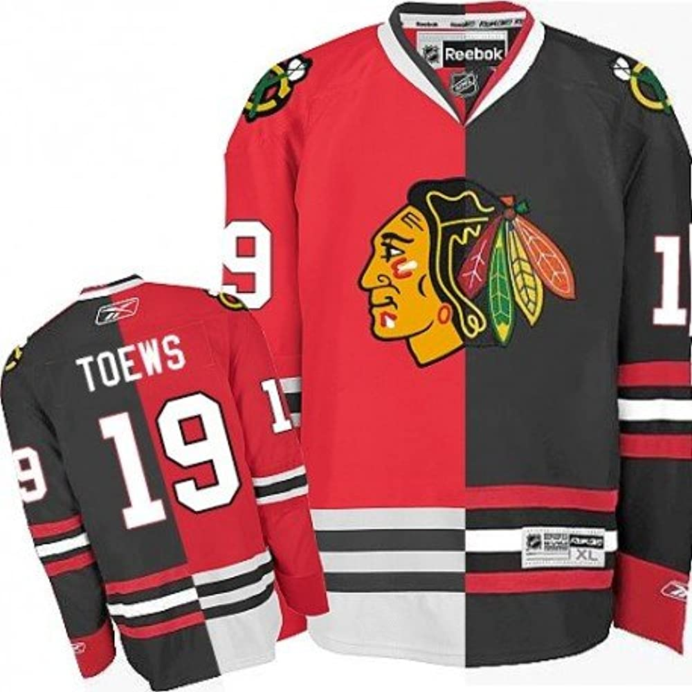 toews jersey authentic