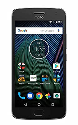 Moto G PLUS (5th Generation) by Motorola
