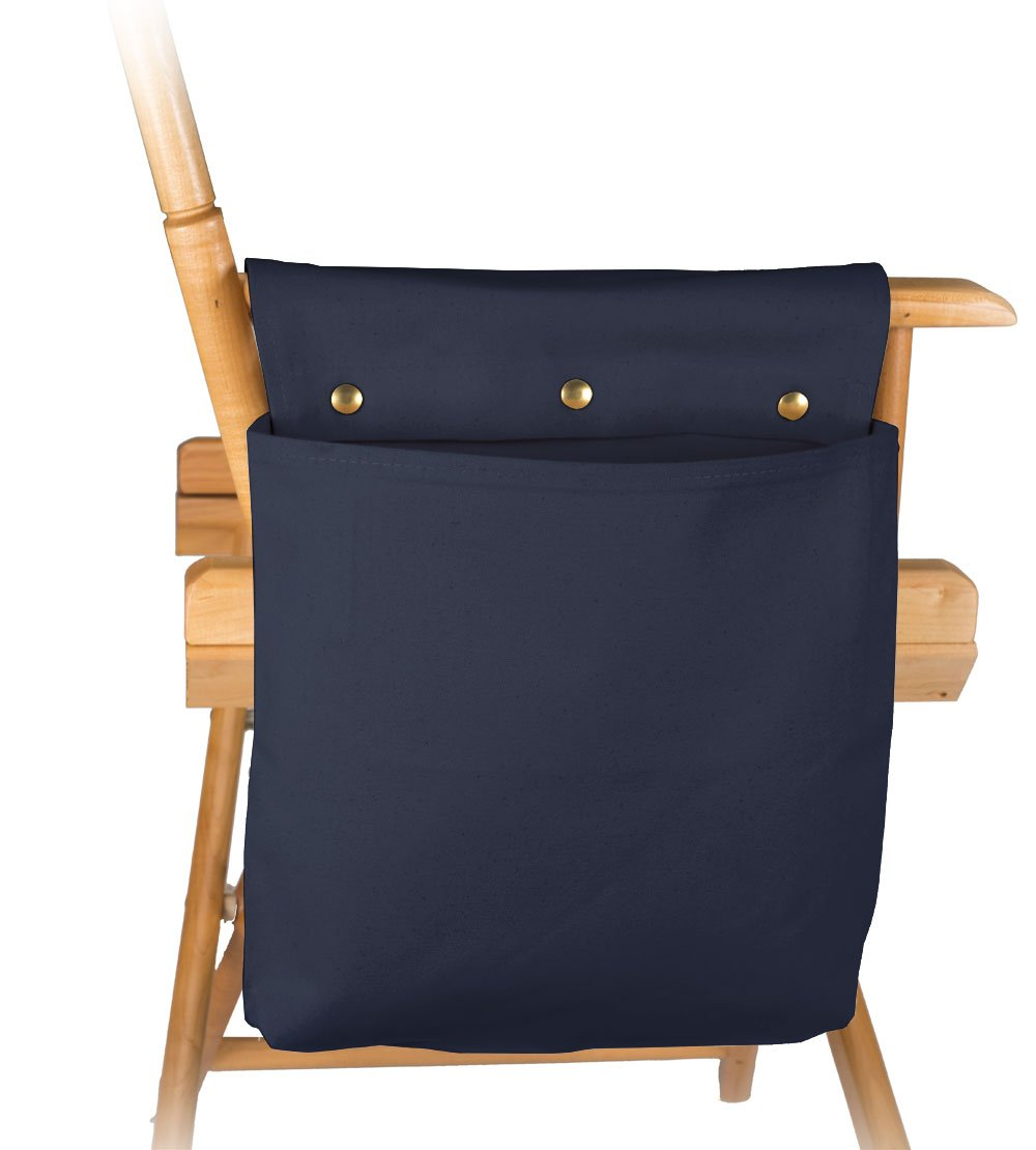 Telescope Casual (1BAG13C01) Director Chair Script Accessory Bag, Navy by Telescope Casual