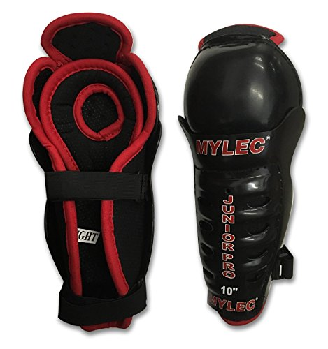 Guards Roller Shin (Mylec Roller Hockey Junior Air Flo Pro 10
