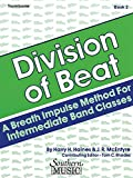 img - for Division of Beat (D.O.B.), Book 2: Trombone book / textbook / text book