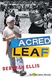 Sacred Leaf (The Cocalero Novels)