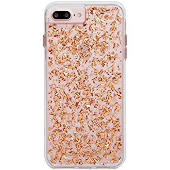 iphone 7 plus case rose gold