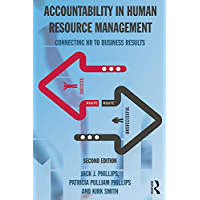 Accountability in Human Resource Management: Connecting HR to Business Results