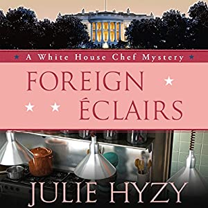 Foreign Eclairs Audiobook