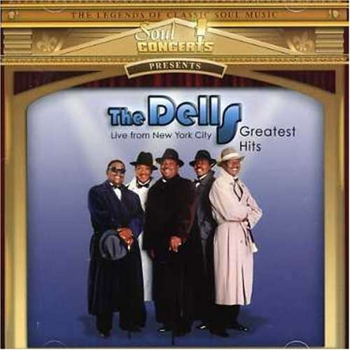 Live In Concert From New York City [Us Import] by The Dells (2007-07-09)