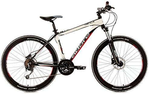 KS Cycling Yorkville de Adore - Bicicleta de montaña enduro, color ...