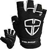 Workout Gloves - Best for Gym, Weightlifting, Fitness Review and Comparison
