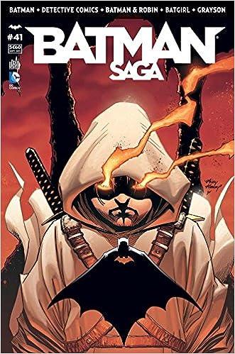 Livre Batman saga 41 epub pdf