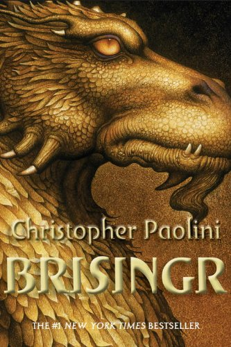Brisingr - Book #3 of the Inheritance Cycle