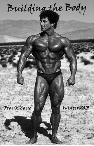 Frank Zane 2014