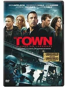 The Town (Ciudad de ladrones) [DVD]