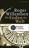 Front cover for the book Die Enden der Welt by Roger Willemsen