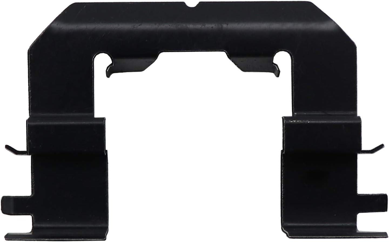 BECKARNLEY 084-2208 Disc Brake Hardware Kit