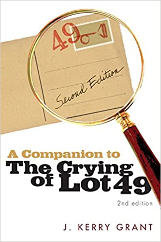 Book A Companion to the ''Crying of Lot 49
