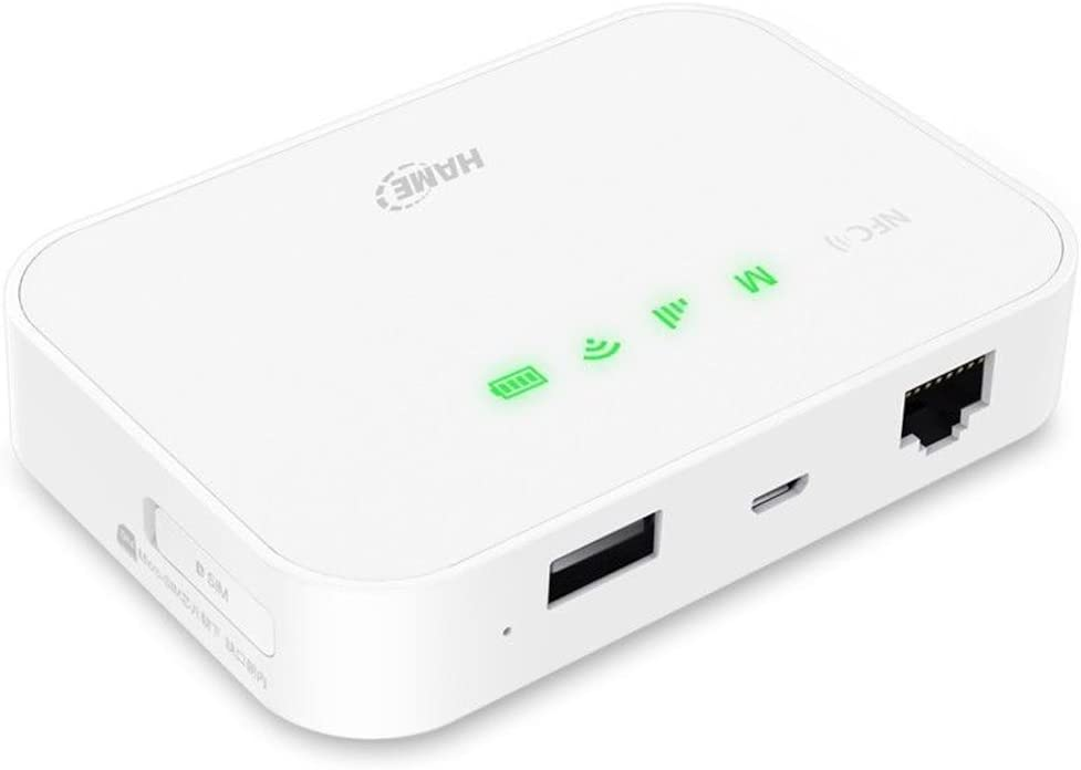 HAME A19 3 G WiFi Wireless Router