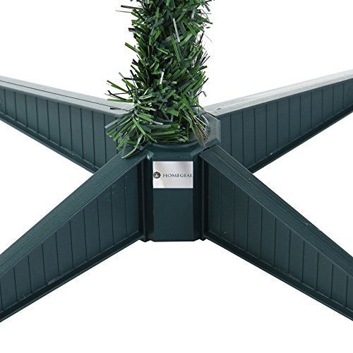 Homegear Deluxe Alpine 6ft 700 Tips Xmas/Christmas Tree by Homegear (Image #2)