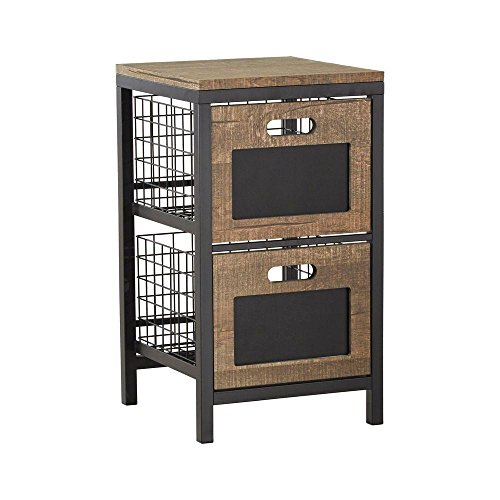 mulvey-industrial-open-2-drawer-metal-cabinet-in-black
