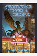Gentleman Takes a Chance (Shifter Series Book 2)