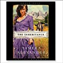 The Inheritance  Audiobook by Tamera Alexander Narrated by Tavia Gilbert