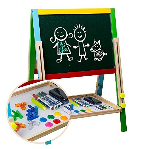 art stand for kids - 5