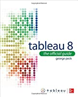 Tableau 8: The Official Guide Front Cover