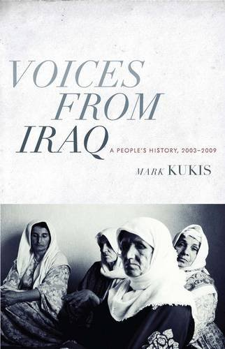 Voices from Iraq: A People's History, 2003-2009 ebook
