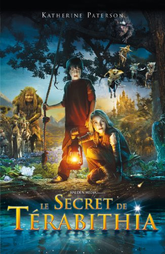le film le secret de terabithia