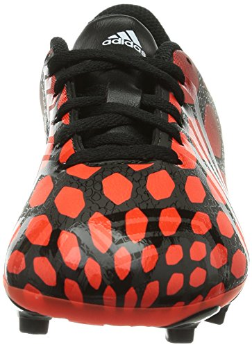 Black 1 football White de Noir Predito J garçon adidas Fg Blanc Instinct Running Infrared Chaussures npvYqxPg