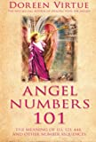 Image of Angel Numbers 101: The Meaning of 111, 123, 444, and Other Number Sequences