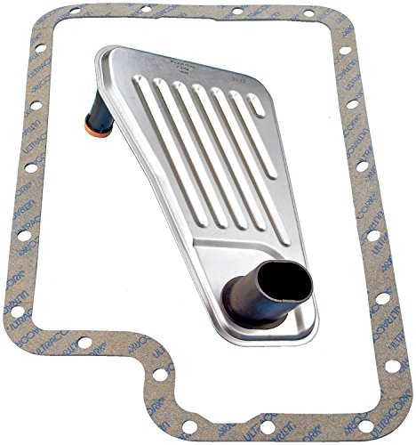 FRAM FT1130A Transmission Filter - Gasket Filter Transmission
