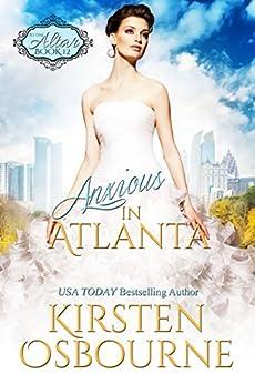 Anxious Atlanta At Altar Book ebook product image