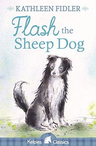 - Flash the Sheep Dog (Kelpies)