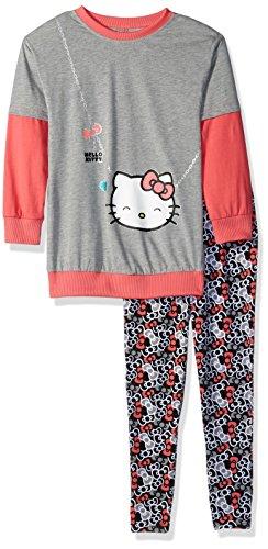 Hello Kitty Glitter - 6