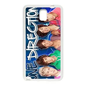 One direction Phone Case for Samsung Galaxy Note3 Case