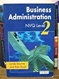 img - for Business Administration: NVQ Level 2 book / textbook / text book